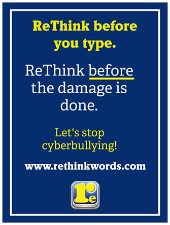 ReThink Poster